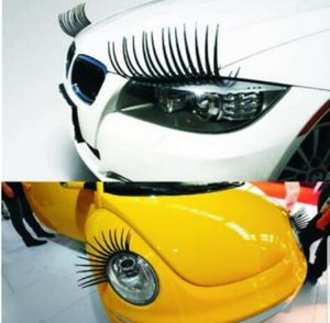 Car Lashes new one pair fits All headlights customizable for Sale in DeLand, FL