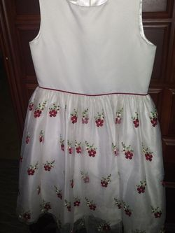 Girls Size 8 Dress for Sale in Pompano Beach,  FL