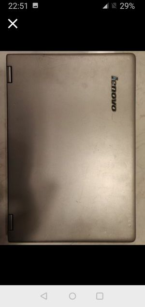Lenovo Yoga 11s. 11.6inches laptop for Sale in Houston, TX