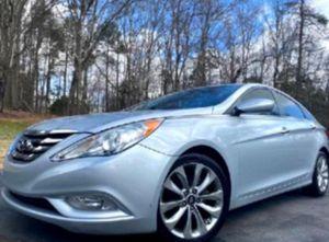 Automatic Transmission '11 Hyundai Sonata  for Sale in Fairfax, VA