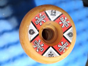 Rare † Powell-Peralta skateboard wheels for Sale in Portland, OR