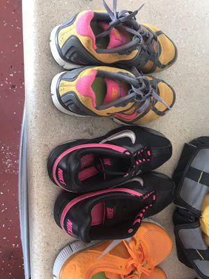 Assorted Nike women's shoes for Sale in Winter Haven, FL