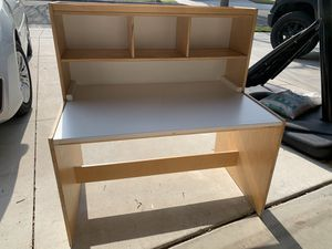 Kids Kindergarten style Desk CHEAP! for Sale in Montclair, CA