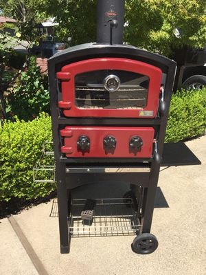 Fornetto pizza oven for Sale in Sacramento, CA