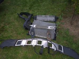 All these parts come off 2006 Mercedes ML350 diesel motor for Sale in Portland, OR
