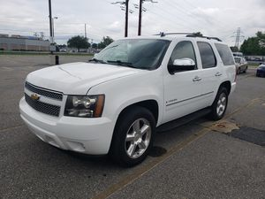 2009 Chevy Tahoe LTZ for Sale in Lancaster, PA