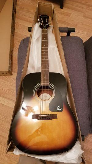 Acoustic guitar - Epiphone PR-150 VS for Sale in Arlington, VA