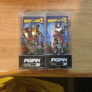 FiGPiN Boarderlands 3 for Sale in Baltimore, MD