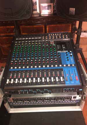 Yamaha Mixing Board with Digital Controller for Sale in Berwyn, IL