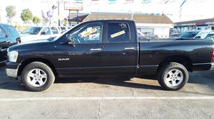 2008 Dodge Ram Hemi Credito Facil for Sale in Los Angeles, CA