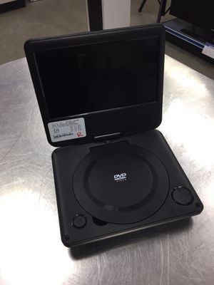 Portable DVD Player for Sale in Chicago, IL
