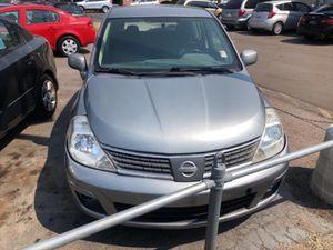 2009 Nissan Versa for Sale in Denver, CO