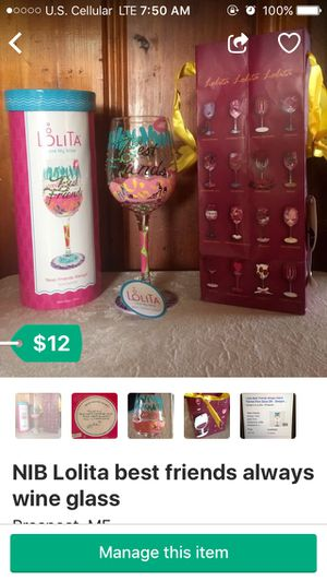 Lolita bundle for Kay for Sale in Stockton Springs, ME