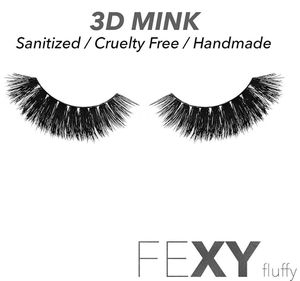 3D real mink false eyelashes for Sale in Cheektowaga, NY