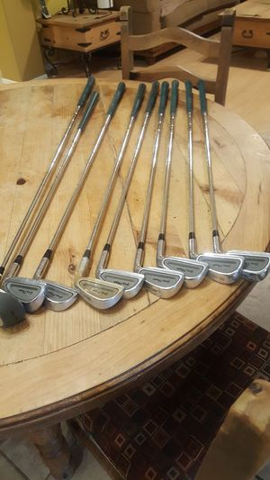 Golf clubs Northeastern Gary player for Sale in Chandler, AZ
