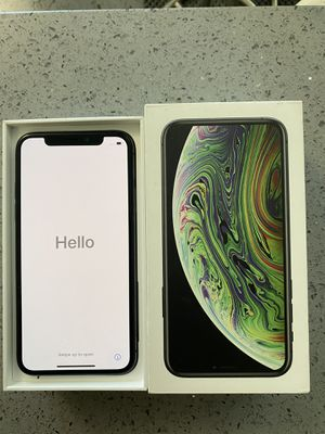 2 iPhone X 256GB Unlocked No issues for Sale in Los Angeles, CA