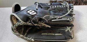 "Wilson 13"" Black softball glove for Sale in Cherry Hill, NJ"