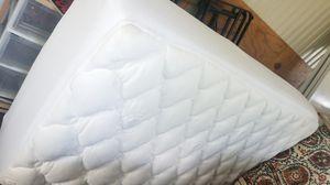 Memory foam twin bed for Sale in St. Petersburg, FL