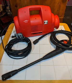 Karcher Electric Power Washer for Sale in New Albany, OH