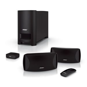 Bose CineMate Series II digital home theather system. Used. for Sale in Tacoma, WA