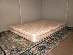 Queen mattress - can DELIVER for $20 extra almost anywhere - super comfortable for Sale in San Jose, CA