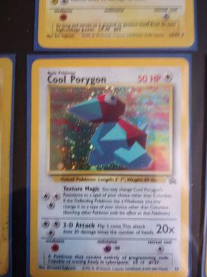 Pokemon cards for Sale in Phoenix, AZ