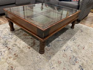 Coffee table for Sale in Culver City, CA