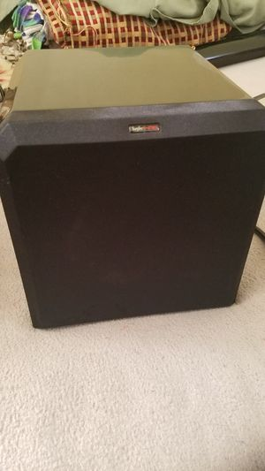 SUBWOOFER SUNFIRE for Sale in Lake View Terrace, CA