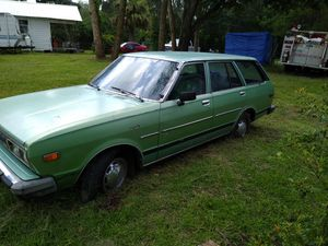 1980 Datsun b510 station wagon for Sale in Belleview, FL