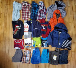 22 PCs Baby boy / kids clothes size 2T for Sale in Brooklyn, NY