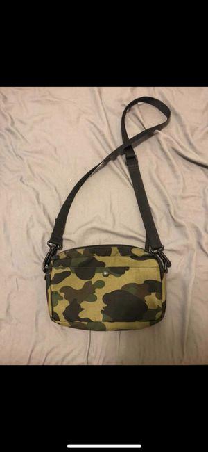 Bape shoulder bag for Sale in Orlando, FL