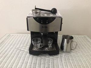Mr Coffee Espresso Maker, ECMP50 for Sale in Lecanto, FL