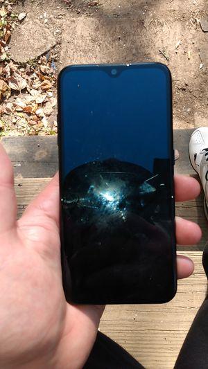 Samsung galaxy a01 for Sale in Memphis, TN