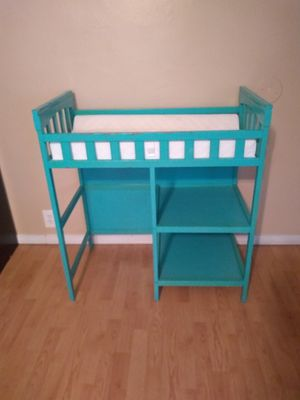 Changing table for Sale in Colton, CA