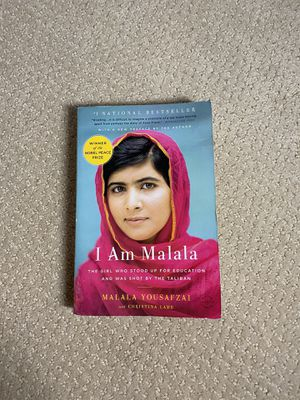 I Am Malala chapter book for Sale in Columbia, SC