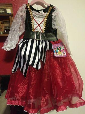 Disfrases para niñas tallas 2a4 4a6 10a12 for Sale in Fort Worth, TX
