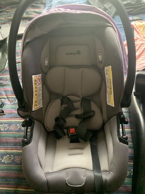 "Safety 1st Infant Car Seat ""NEW"" for Sale in Creedmoor, NC"