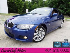 2013 BMW 3 Series for Sale in Doraville, GA