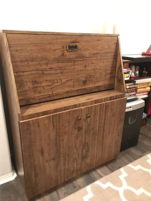 Secretary Desk mid-century for Sale in Glendora, CA
