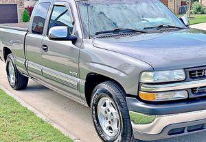 ֆ12OO 4WD CHEVY SILVERADO 4WD for Sale in Plano, TX