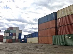 40' Used Portable Containers for Sale! for Sale in Peoria, IL