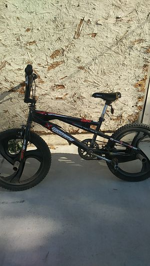 Bmx bike brand name games tef issue for Sale in Ceres, CA