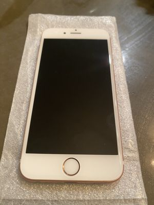 iPhone 6s 32GB Unlocked Rose Gold for Sale in Corona, CA