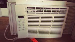 Window AC unit 5000 btu for Sale in Laurel, MD