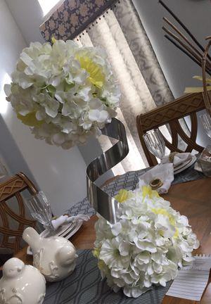 Flower arrangement for Sale in Houston, TX
