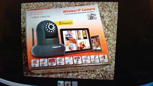 Foscam Wireless IP Camera for Sale in Vancouver, WA