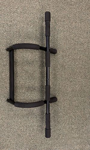 Pull up bar doorway Heavy duty chin up bar trainer for home gym for Sale in Avon, MA