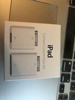 iPad Camera Connectors for Sale in Alexandria, VA