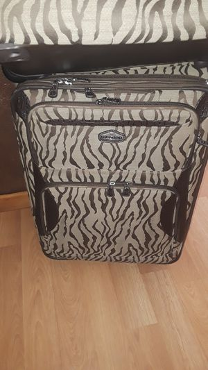 Wheeled Luggage 2 Piece Set for Sale in Manteca, CA
