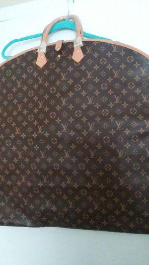 Louis Vuitton Garment Bag for Sale in North Las Vegas, NV